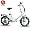 Cheap Foldable Electric Bike