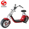 Lithium Battery Citycoco Fat Tire Electric Scooter with Seat