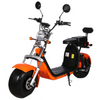 Wholesale Fat Tire Removable Battery Electric Scooter Electric Scooter EEC
