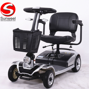 Fashionable Design Electric Mobility Scooter for Elder