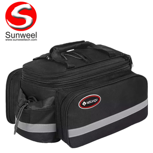Electric Bicycle Luggage Bag