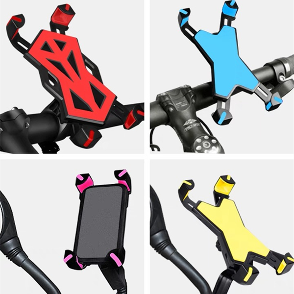 Mobile Phone Bracket for Bicycle And Motorcycle