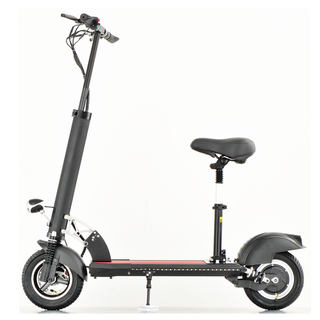 48v Electric Scooter 500w Folding Escooter
