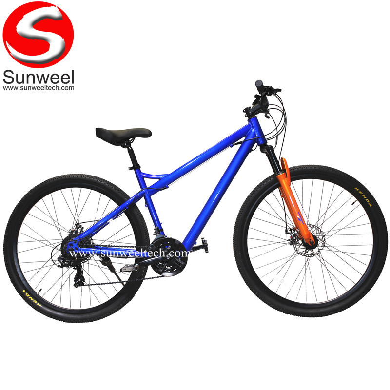 Suncycle Chinese Perfect Factory Lightweight 2 Wheel Electric Bicycle for Adults