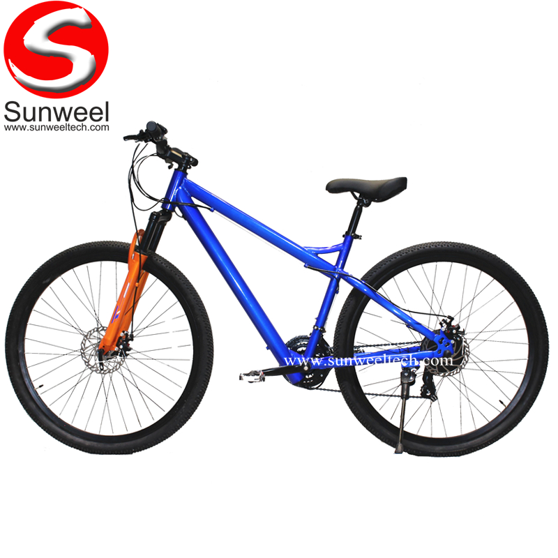 Suncycle 250w Electric Mountain Bike E Mtb Two Wheel Electric Bike From China