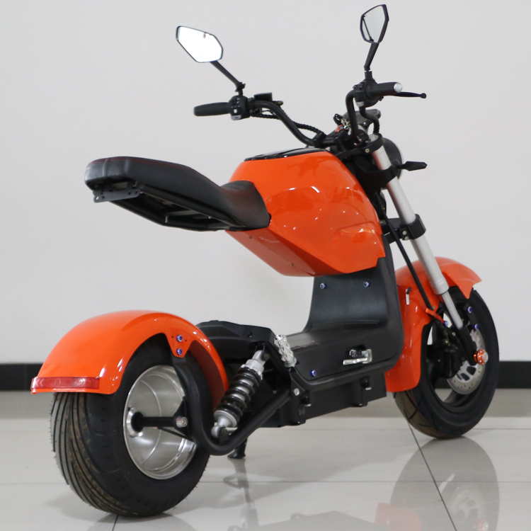 Electric Scooter Electric Motorcycle Scooter Adult